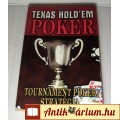 Tournament Póker Stratégia (Vágó Csaba) 2008 (5kép+Tartalom :)