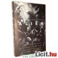 Eladó Alien Covenant fim könyv / regény adaptáció - Alan Dean Foster jó állapotú Alien / Aliens könyv gyűj