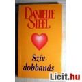 Eladó Szívdobbanás (Danielle Steel) 1999 (Romantikus) 5kép+tartalom