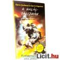 Eladó Kaland Játék Kockázat lapozgatós könyv - Haláltalizmán - Steve Jackson és Ian Livingstone Lapozgatós