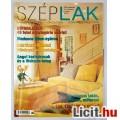 Szép Lak 2002/8.szám Augusztus (Tartalomjegyzékkel :) Női Magazin