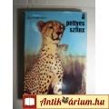 Eladó A Pettyes Szfinx (Joy Adamson) 1979 (9kép+Tartalom :) Ismeretterjesztő