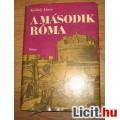 Eladó Erdődy János:A második Róma