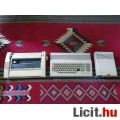 Eladó Commodore nyomtató,floppy meghajtó