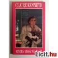 Minden Tavasz Véget Ér (Claire Kenneth) 1990 (3kép+Tartalom :) Romanti