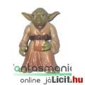 Star Wars figura - Yoda / Jod figura klasszikus öreg Jedi a megjelenés régi 90s Kenner kiadás - mozg