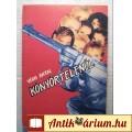 Eladó Könyörtelenül (Végh Antal) 1986 (5kép+tartalom) Dokumentumregény