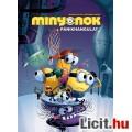 Eladó új  Minyonok 2. Pánikhangulat képregény / képes mese könyv - Gru / Minions nagyalakú új állapotú kép