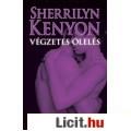 Eladó Sherrilyn Kenyon: Végzetes ölelés