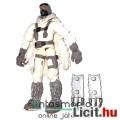 Eladó GI Joe figura - Snow Serpent havasi katona figura ráadható hótalpakkal - Hasbro - csom. nélkül