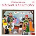 Eladó Szokolay Sándor: MAGYAR KARÁCSONY (LP)