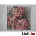szalvéta - virágok