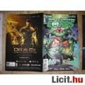 Eladó Green Lantern Corps amerikai DC képregény 1. száma eladó!
