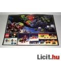 Eladó LEGO Reklám Anyag 1991 (833785-OS) (2képpel :) Gyűjteménybe