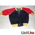 WEEK-END BABY PLÜSS felső - kabátka 68-as