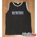 Eladó Férfi ujjatlan trikó,méret:164