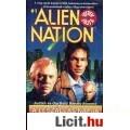 Alien Nation: A leszállás napja,  Sötét horizont - két kötet EGYÜTT!