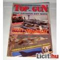 Eladó Top Gun 1994/3 (4kép+Tartalomjegyzék :) retro repülős magazin