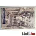 Telefonkártya 1995 - Olympia (Viseltes) 2képpel