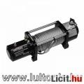 Eladó Elektromos drótköteles csörlő 12V 4300Kg