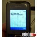 Eladó Nokia C1-01 (Ver.5) 2010 Rendben Működik (30-as) 12képpel :)
