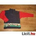 Eladó ADIDAS pulóver,méret:164