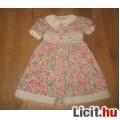 Eladó C&A rózsás ruha,méret:110/116