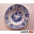 Eladó *Csehszlovák Hagymamintás porcelán tányér
