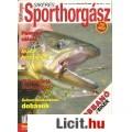 Eladó SIKERES SPORTHORGÁSZ 2007. II. évfolyam 1-12. szám (TELJES ÉVFOLYAM!)