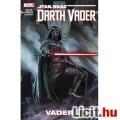 Eladó új Star Wars képregény - Darth Vader 1. szám - Új állapotú 148 oldalas keményfedeles magyar nyelvű C