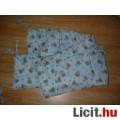 Eladó Csodacuki macis rácsvédő, fejvédő kiságyba 210 x 23
