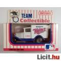 Eladó Matchbox MLB-90-9 (MB38) Ritka (1990) Minnesota Twins Bontatlan 4képpe