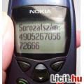 Eladó Nokia 6110 (Ver.20) 1998 Működik Gyűjteménybe (13db állapot képpel :)