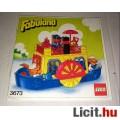 Eladó LEGO Leírás 3673 (1985) (107913-D/A) 5képpel :)