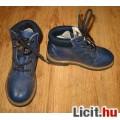 Eladó Shoes of Alice magasszárú bőrcipő,méret:30