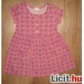 Eladó Virágos nyári ruha,méret: 98