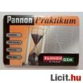 Eladó Pannon Praktikum SIM-kártya Papír Tokja Retro (3képpel :)