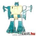 Eladó Transformers figura - G1 Topspin Jumpstarter robot figura - sérült, csom. nélkül
