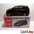 Eladó Tomica Toyota Avenza Veloz Black 1:60 (2014) ÚJ (10képpel :)