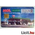 Eladó Telefonkártya 1994/09 - MOL (Viseltes) 2képpel :)