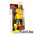Eladó Sin City figura - Yellow Bastard figura injekciós tűvel, ostorral és késsel - NECA képregény / mozi