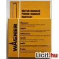 Faipari tűzőgép kapcsok 23, 28, 30, 32 mm hosszúságokban