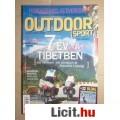 Eladó Outdoor 2006/November (22.szám) Kaland és Szabadidősport Magazin