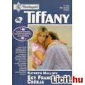 Eladó Kathryn Mallory: Egy francia csókja - Tiffany 41.