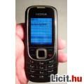 Eladó Nokia 2323c-2 (Ver.12) 2009 Kódolt NoTeszt (LCD jó) (9képpel :)