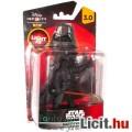 Eladó Star Wars figura Darth Vader Disney Infinity 8cm mini szobor figura újszerű állapotban, nyitott csom