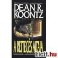Eladó Dean R. Koontz: A rettegés ajtaja