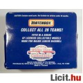 Matchbox MLB-94-18 (MB53) Ritka (1994) Houston Astros Bontatlan 4képpe