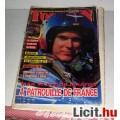 Eladó Top Gun 1993/12 (Hibás,de nem hiányos) (3képpel) retro repülős magazin