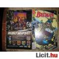 Eladó Batman DC képregény 490. száma eladó!